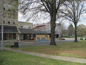 Marianna, Arkansas - Image: Marianna AR 027