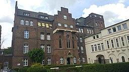 an St. Swidbert in Düsseldorf