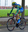 Marijn de Vries - Women's Tour of Thuringia 2012 (aka).jpg