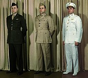 MarineMajor-3uniforms