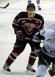 Mário Bližňák Slovak ice hockey player
