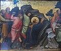 Mariotto di nardo, predella con leggenda di santo stefano, 1408. 05.JPG