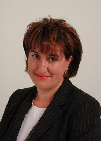 Marisa Abbondanzieri - Marisa Abbondanzieri