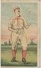 Mark Polhemus, Indianapolis Hoosiers, baseball card portrait LCCN2007680767.tif