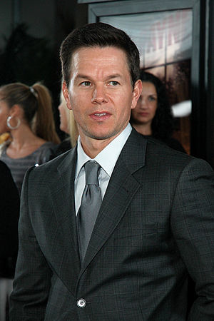 Mark Wahlberg - Wahlberg at the premiere of Max Payne in 2008