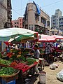 Market Scene - Colaba District - Mumbai - Maharashtra - India (25789223463).jpg