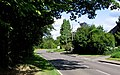 Markfield Lane to the north - geograph.org.uk - 240274.jpg
