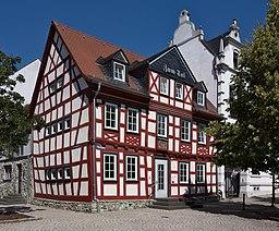 Marktplatz in Idstein