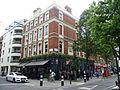 Marquis Cornwallis pub Coram Street, Marchmont Street.jpg
