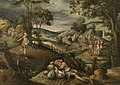 Master of the Prodigal Son - Satan Sowing Tares.jpg