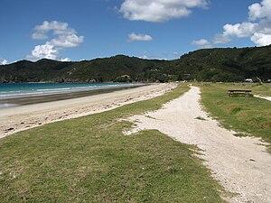 Matauri Bay - Matauri Bay