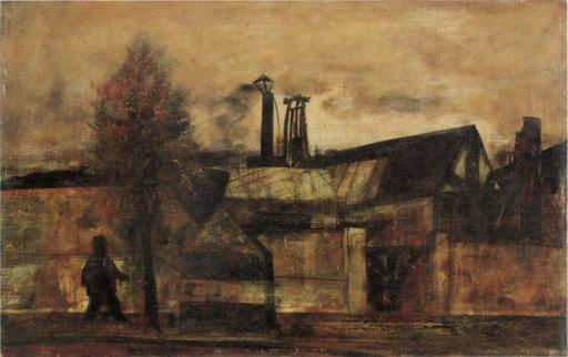 MatsumotoShunsuke Factory ca1944