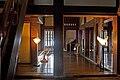 Matsuyama castle (Iyo) - Inside the keep.jpg