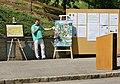 """Matthias Laurenz Gräff, Präsentation des Heimatbuches """"Spurensuche im Kamptal. Zitternberg"""".jpg"""