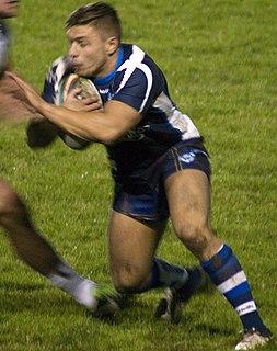 Matty Russell Scottish rugby league footballer