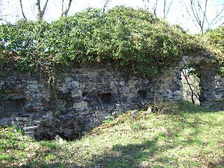 Dohna Castle