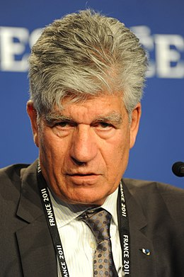 Maurice Lévy at the 37th G8 Summit in Deauville 028.jpg