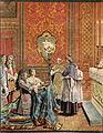 Maurice Leloir -le Roy Soleil - Mariage de Louis XIV avec Mme de Maintenon.jpg
