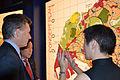 Mauricio Macri con autoridades de Singapur (7489700770).jpg