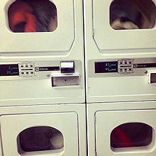 List of laundry topics - Wikipedia