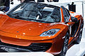 McLaren MP4-12C Spider - Mondial de l'Automobile de Paris 2012 - 006.jpg