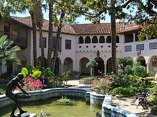 Architecture of San Antonio