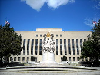 United States Court of Appeals for the District of Columbia Circuit - E. Barrett Prettyman Federal Courthouse
