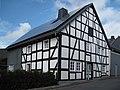 Medebach, Savoyenstraße 2, Fachwerkhaus.JPG