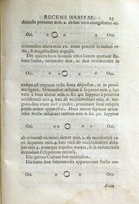 Sidereus nuncius latino dating