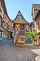 Medieval town (27163679217).jpg