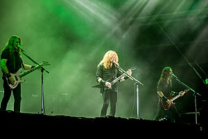 Megadeth Summer Breeze Open Air 2017 17.jpg