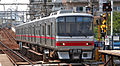 Meitetsu 5000 series ( II ) EMU 013.JPG