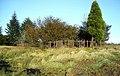 Memorial in Whitelee Forest - geograph.org.uk - 1085712.jpg