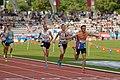 Men 1500 m French Athletics Championships 2013 t165951.jpg