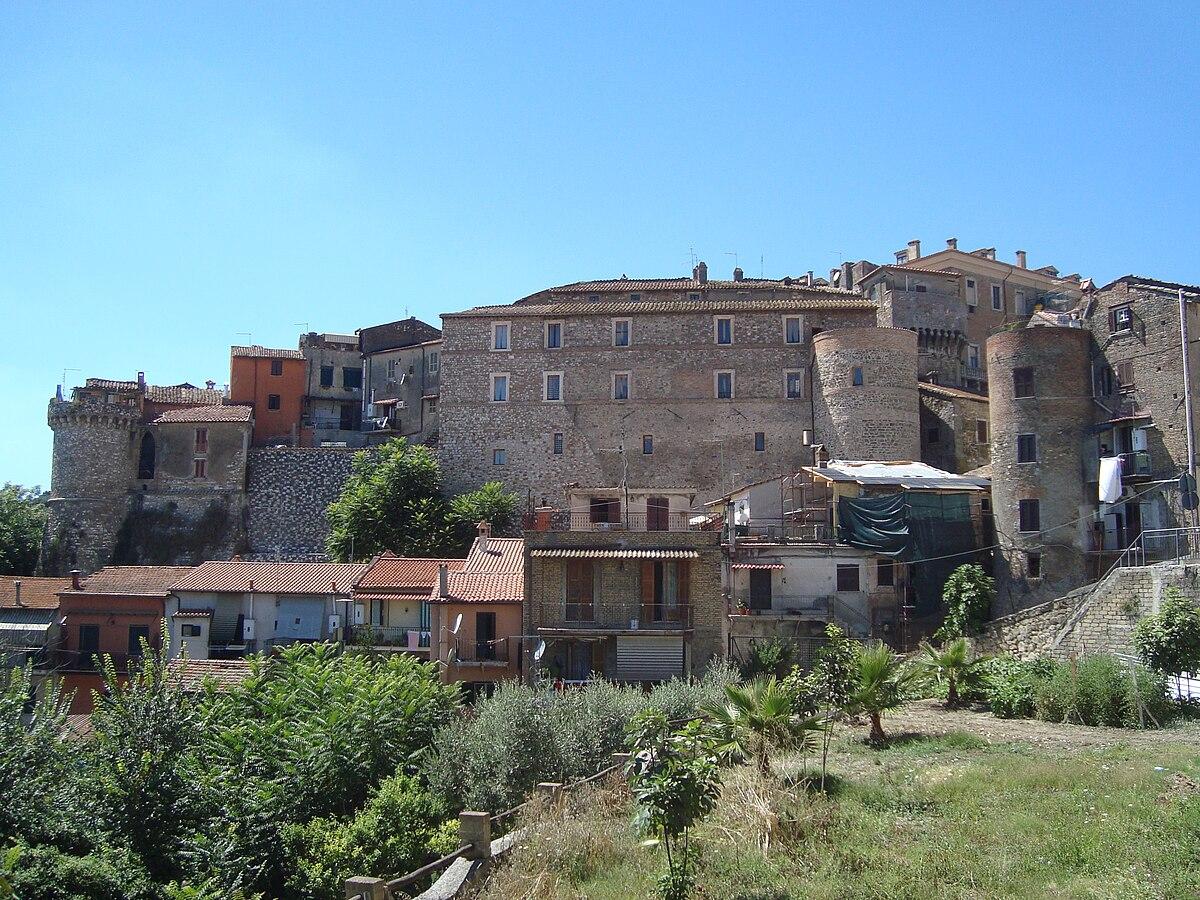 Comune Di Villa San Pietro Ufficio Tributi