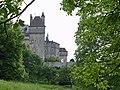 Menthon, Chateau de Menthon-Saint-Bernard - panoramio.jpg