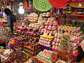 Mercado Jamiaica en día de muertos 4.JPG