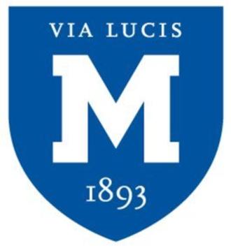 Mercersburg Academy - Mercersburg Academy logo