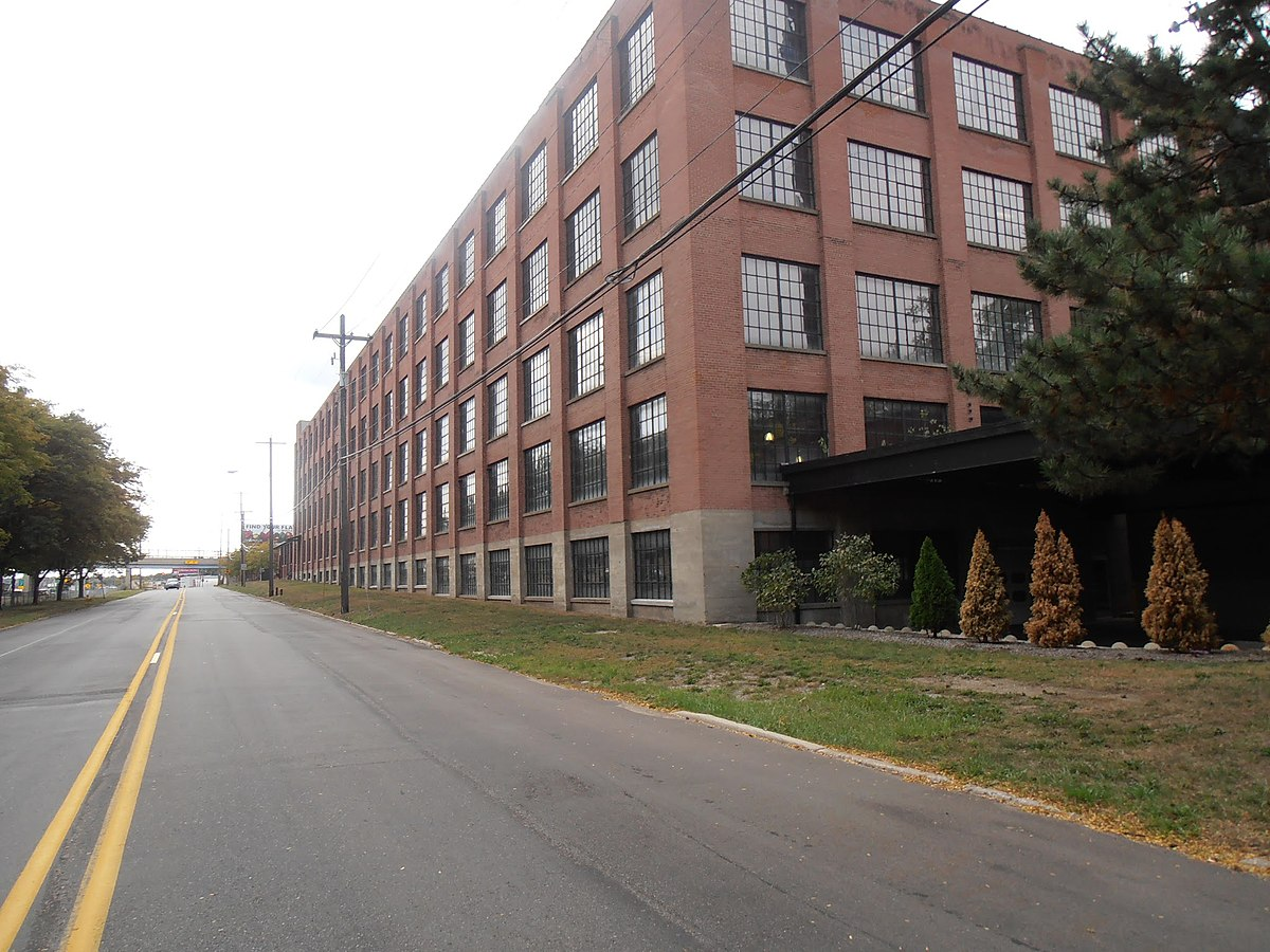 metal office furniture company steelcase plants no 2 and 3