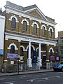 Methodist Chapel, Plender Street - geograph.org.uk - 1561192.jpg