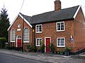 Methodist Chapel and Cottage - geograph.org.uk - 1081675.jpg