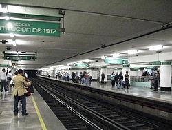 MetroSanJuanLetranPlatformDF.JPG