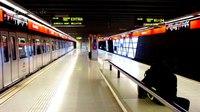 File:Metro System in Barcelona City.webm