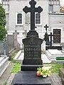 Metropolita tymoteusz grób cmentarz na woli.JPG