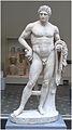 Metropolitan youthful Hercules Roman 1C AD.jpg