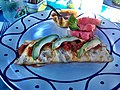 Mexican Omlette at The Office on the Beach (8154929595).jpg