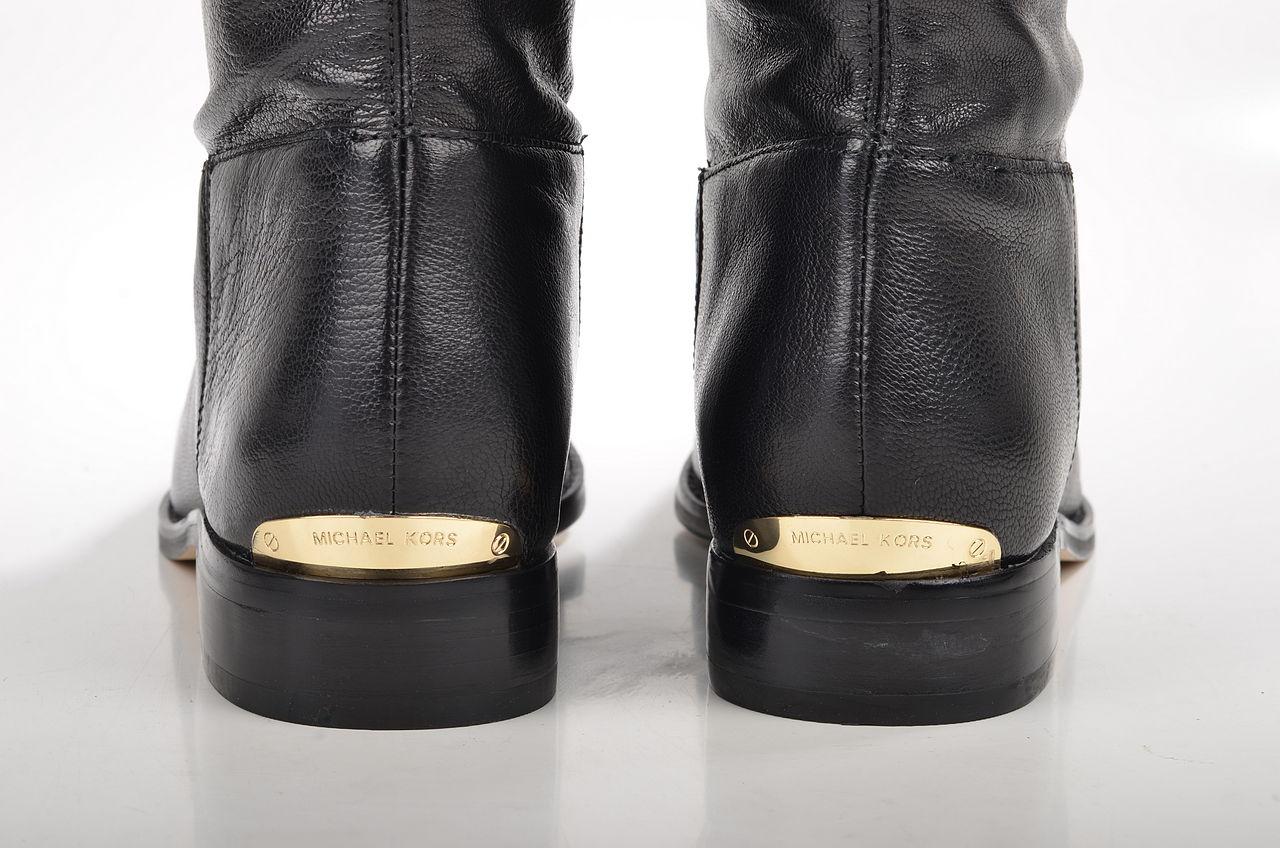 Michale Kors Flat Shoes