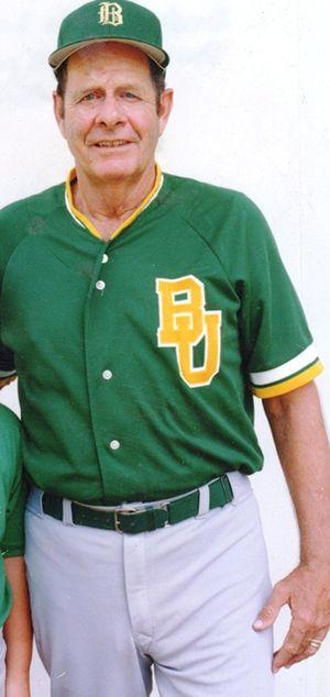 Mickey Sullivan - Sullivan in 1993