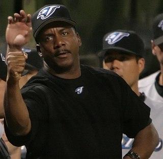 Mickey Brantley American baseball player and coach