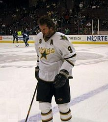 alt=Description de l'image Mike Modano.jpg.